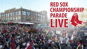 Red Sox Championship Parade - LIVE thumbnail