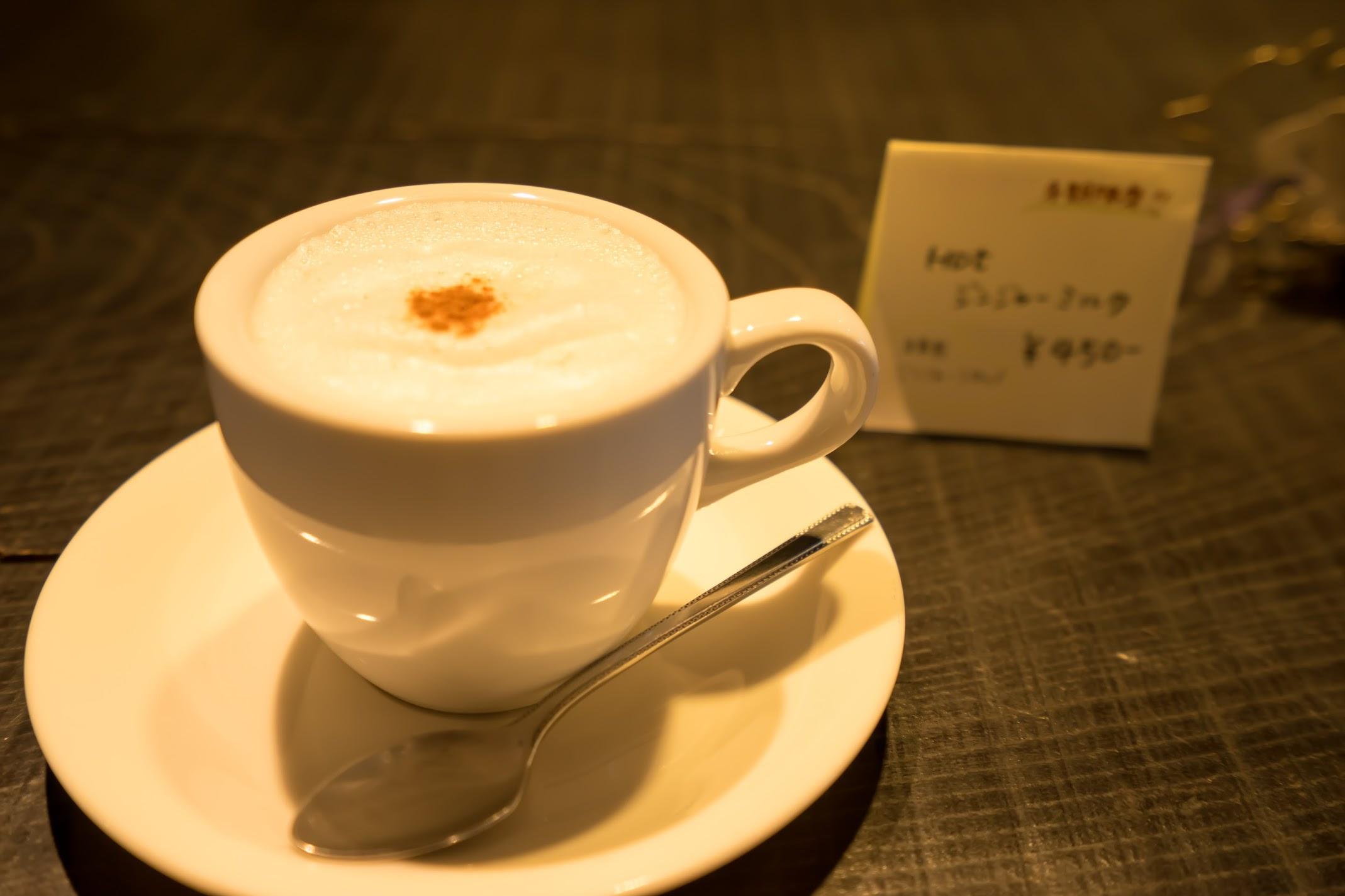 Hida Furukawa Ichinomachi Coffee5