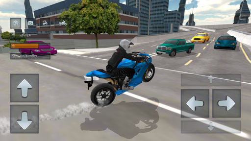 Extreme Bike Driving 3D 1.16 screenshots 5