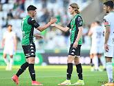 """Van La Liga naar Cercle helpen een punt te pakken tegen OHL: """"Ik weet dat de volgende wedstrijd tegen Club is, ja"""""""