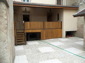 maison à Baccarat (54)
