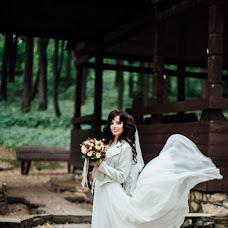 Wedding photographer Arina Egorova (ArinaGab0nskaya). Photo of 19.12.2017