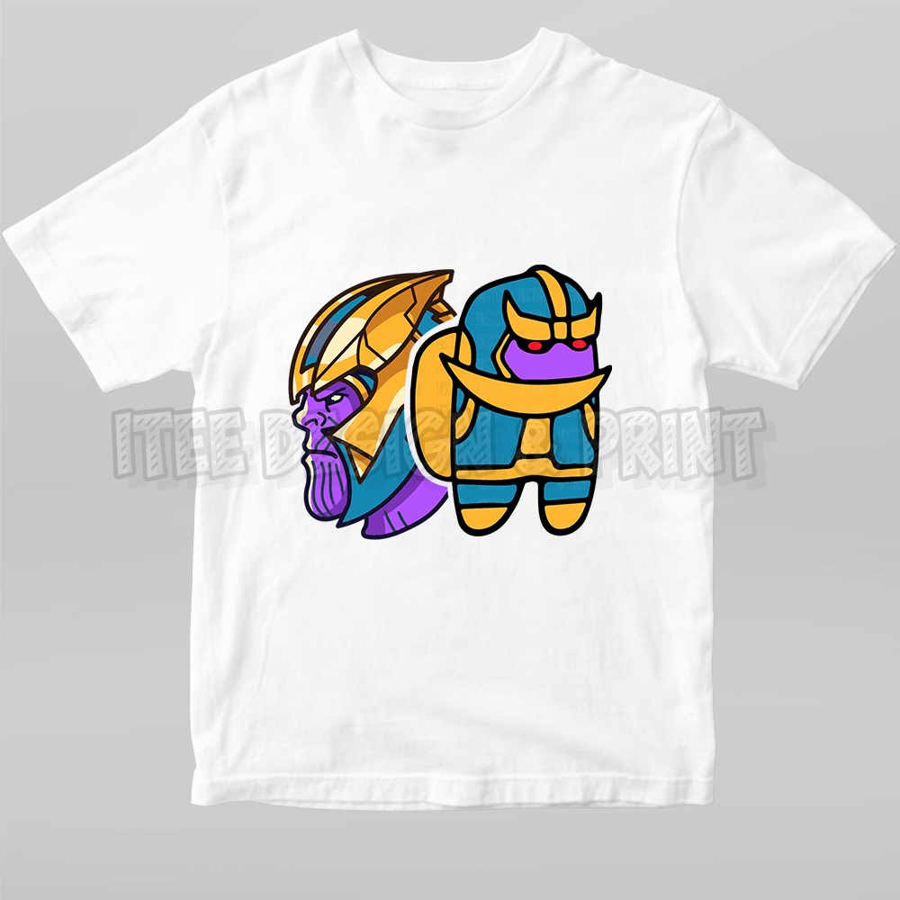 Thanos Among Us Impostor 15