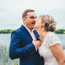 Wedding photographer Marina Petrenko (Pietrenko). Photo of 23.06.2018