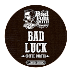 Bad Tom Smith Luck Coffee Porter
