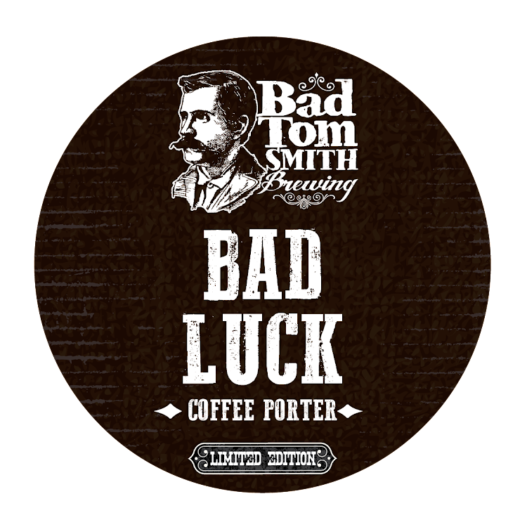Logo of Bad Luck