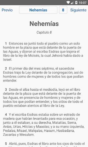 La Santa Biblia hack tool