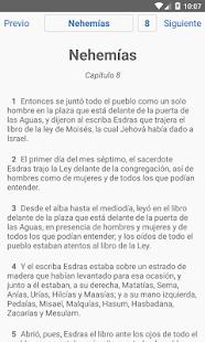 La Santa Biblia - náhled