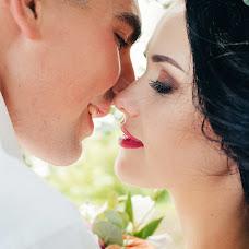 Wedding photographer Volodimir Boyko (Boikofoto). Photo of 17.08.2016