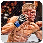 TJ Dillashaw Wallpaper HD Fans