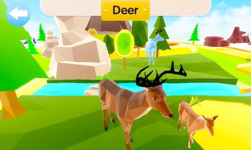 Sim Zoo - Wonder Animal 1.1.0 screenshots 6