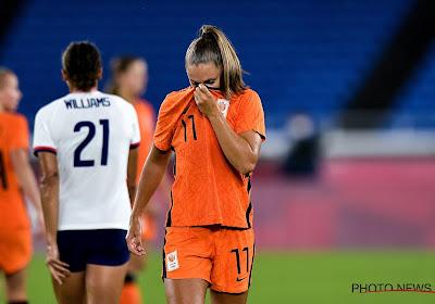 Dubbel strafschopdrama voor Nederland op Olympische Spelen