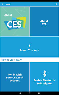 CES 2018- screenshot thumbnail