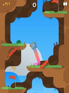 Up Golf Screenshot