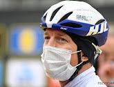 Groot vraagteken hoe goed Sep Vanmarcke zal zijn in Ronde van Vlaanderen