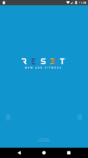 RESET Active - náhled