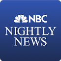 NBC Nightly News icon