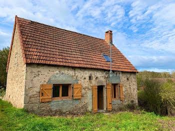 maison à La Celle-sous-Gouzon (23)