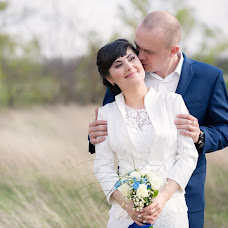 Wedding photographer Aleksey Cherenkov (alexcherenkov). Photo of 27.05.2015
