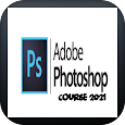 Learn Photoshop Free - Photoshop Tutorials 2021 icon