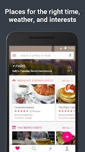 Paris City Guide - Trip by Skyscanner- screenshot thumbnail
