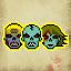 200 DAYS Zombie Apocalypse icon
