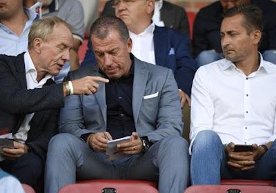 """Devroe zoekt vervanger voor 'zieke' Kara: """"We deden een voorstel aan beide clubs en aan beide spelers"""""""