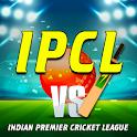Indian Premier Cricket League 20 : Cricket Games icon