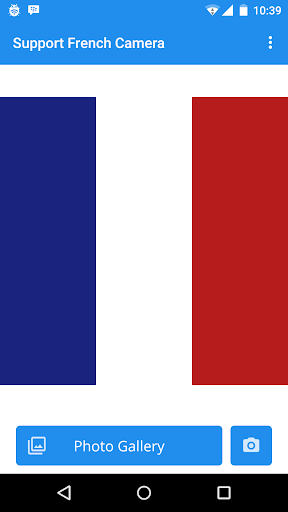 Support French