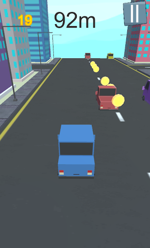 Cartoon Rush screenshot 14