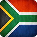 South African Flag Wallpaper icon
