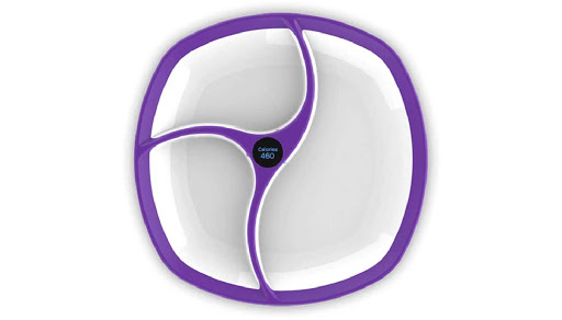SmartPlate Review: Food Tracking For Smarter Portion Control