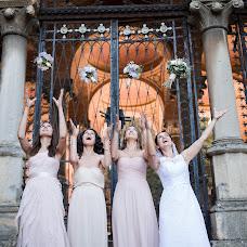 Wedding photographer Kostya Georgiyan (gheorghian). Photo of 29.11.2017