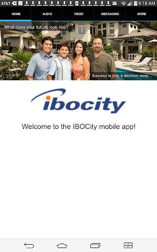 IBOCity 1.20 screenshots 1