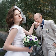 Wedding photographer Rezeda Magizova (rezedamagizova). Photo of 30.11.2016