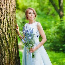 Wedding photographer Nataliya Dorokhina (Nfbiruza). Photo of 06.07.2017