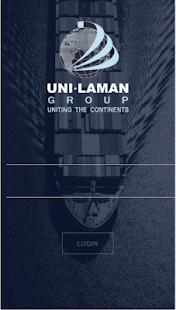 Uni-Laman - náhled
