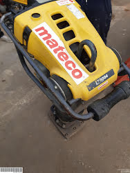 Picture of a ATLAS COPCO LT6004 RAMMER