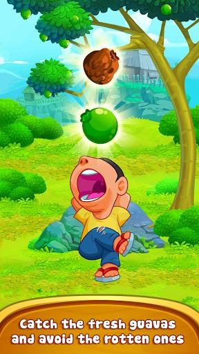 玩免費休閒APP|下載Catch The Guava app不用錢|硬是要APP