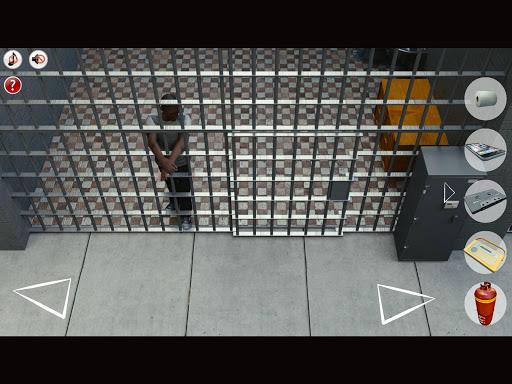Escape the prison adventure apkpoly screenshots 4