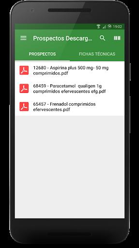 Medicamentos Screenshots 7