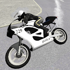 Police City Motorbike Rider icon