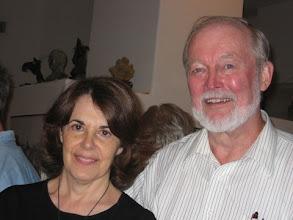 Photo: JANET PHELPS AND DON SAARI