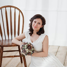 Wedding photographer Yuliya Stafeeva (Yuliastafeeva). Photo of 19.03.2015