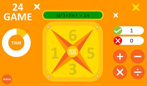 24 Game 13 screenshots 8