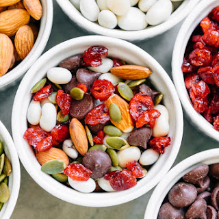Festive Trail Mix