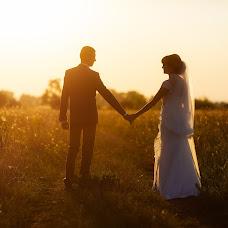 Wedding photographer Ilya Shalafaev (shalafaev). Photo of 10.07.2018