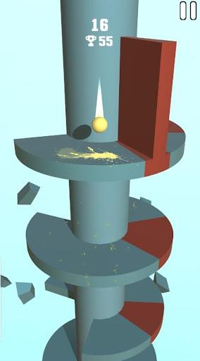 Helix Ball 2.1 screenshots 2