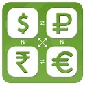CurrencyC.com - Currency Converter icon