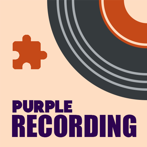 Purple Recording Plugin